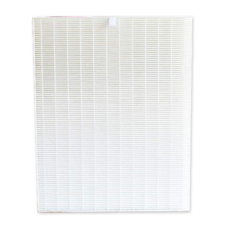 Dust Filter For Sharp FU-888SV FU-P60S FU-P40S FU-40SE FU-4031NAS Air Purifier Network Net Case Dustproof Cover Chassis Guard