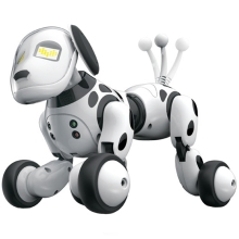 Smart Robot Dog 2.4G Wireless Remote Control Kids Toy Intelligent Talking Robot Dog Toy Ele