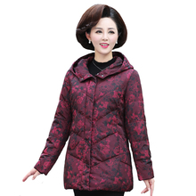 70% White Duck Down Jackets Winter Womens Plus Size 5XL 6XL Coats Parka Hooded High Quality Women Clothes