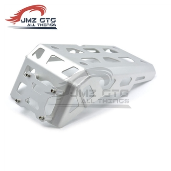 Motorcycle Chassis Expedition Skid Plate Engine Chassis Protective Cover Guard For BMW G310R G310GS G310 R GS 2017 2018 2019