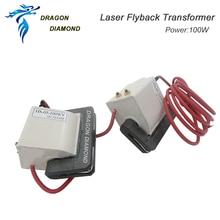 มังกรเพชรแรงดันไฟฟ้า 100W สำหรับ Flyback