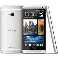 Used HTC M7 unlocked smartphones 4G LTE 32G ROM 4.7inch Android mobile phones quad core 4MP cheap cell phones celular nearly new 1