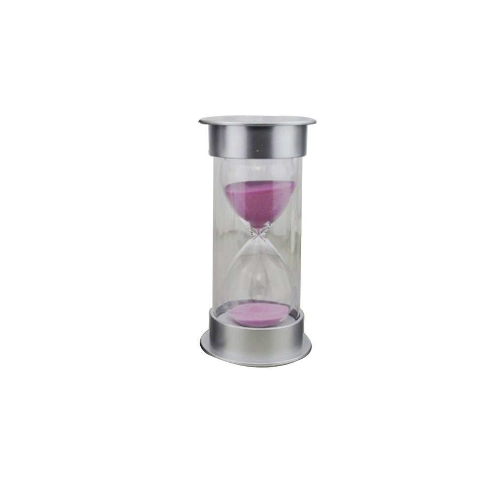 Sand Timer Hourglass Sport Kitchen Cooking Egg Timer Sandglass 5 10 15 30 Minute