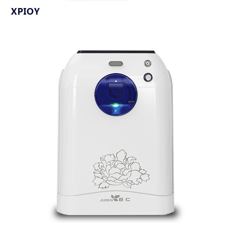 XPIOY 1L regulowany koncentrator tlenu Generator tlenu o wysokim stężeniu jest dobry dla sprzętu medycznego snu respiratora