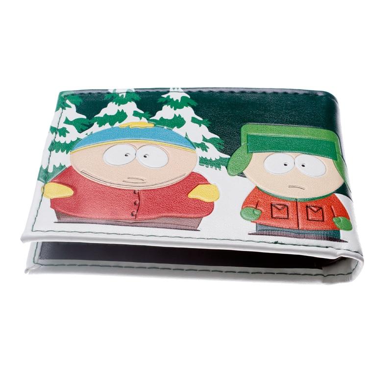 Hab328fcb748f43c8a02d31f1eaff31e9u Carteira South Park inovadora de alta qualidade dft1269 do desenhista