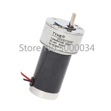 Speed adjustable 50mm diameter 12v 3000 rpm high speed low torque dc motor with 40kg cm gear box for machine design 5d90gn cg 24 high torque dc motor brush 1800 rpm to 3000 rpm speed motor dc12v 24v 90w