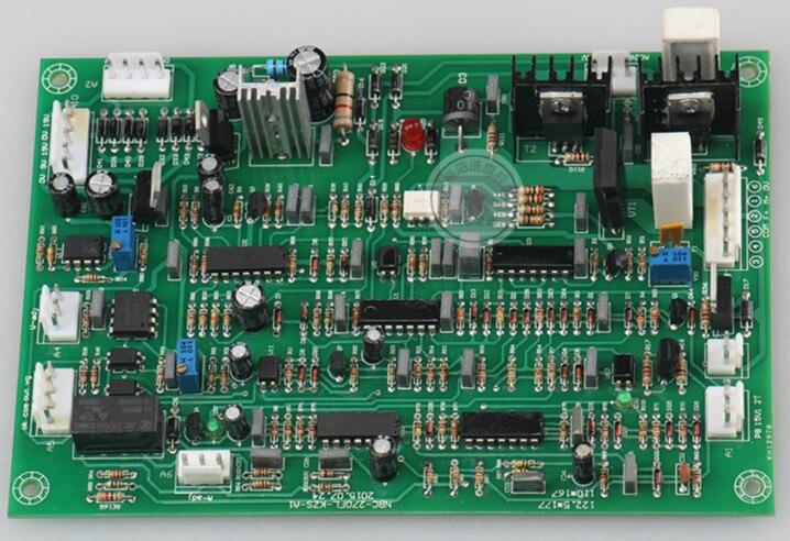 NBC-270/315/350FSL Gas Shielded Welding Machine Control Board Inverter Two Soldering Welding Board Circuit Board