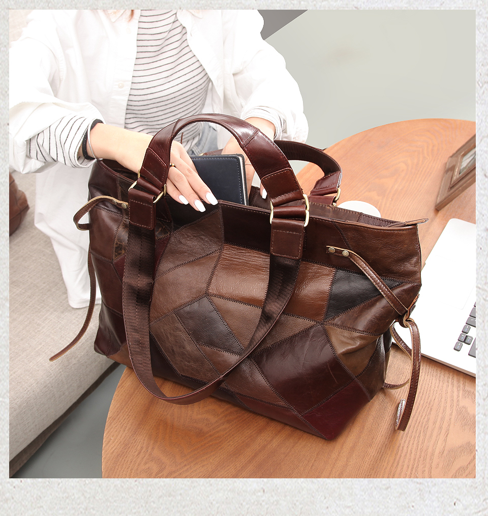 Big Bag for Women Genuine Leather Shoulder Bag Hab34725217eb4a7d8abbeef977ce6b55p Bag