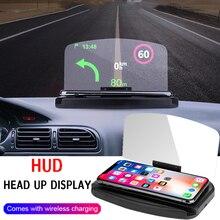 Newest Head Up Display OBD Car Electronics HUD Display