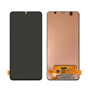 Image 5 - Pantalla LCD para Samsung A10, A20, A30, A40, A50, A60, A70, A80, digitalizador táctil, piezas rotas de repuesto originales de alta calidad