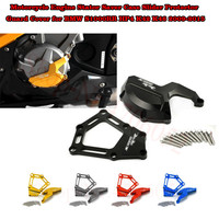Motorcycle Engine Stator Saver Case Slider Protector Guard Cover for BMW S1000RR HP4 K42 K46 2009 2015