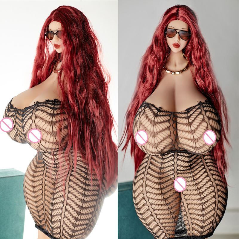 72cm Curvely Mini Silicone <font><b>Sex</b></font> Doll Big <font><b>Boobs</b></font> big Round Butt Sexpuppe <font><b>Sex</b></font> <font><b>Toys</b></font> For Men Masturbatings Anime Dolls For <font><b>Adult</b></font> image