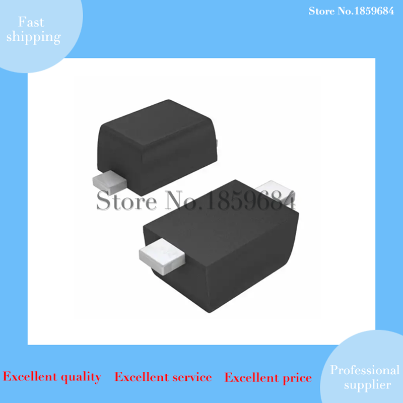 PESD3V3S1UB,115 SOD-523 100PCS