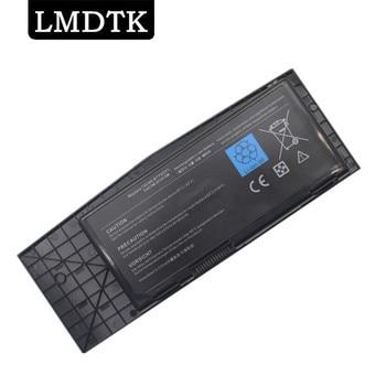 LMDTK nueva batería del ordenador portátil para Dell Alienware M17x R3 R4...