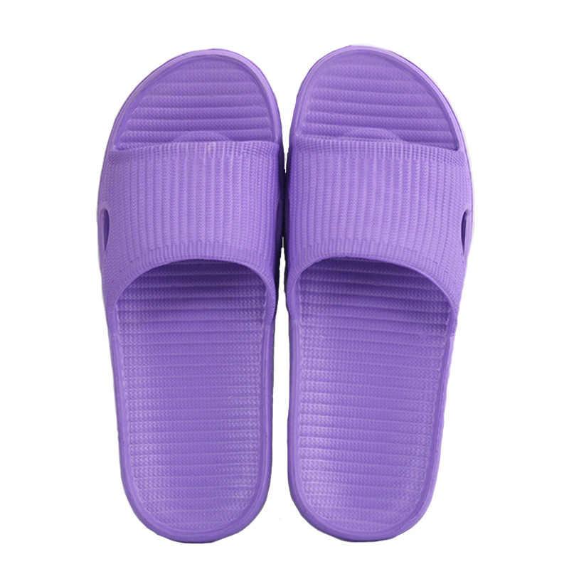 Pantoufles hommes hospitalité mot glisser gros Couple intérieur Eva maison hôtel sandales et pantoufles femmes été antidérapant salle de bain # tx8