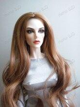 Bjd 1/3 boneca rania bela moda feminina boneca moda bjd livre olhos