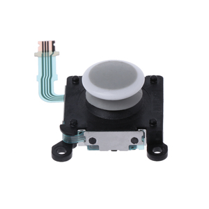 Image 2 - Original Left Right 3D Button Analog Control Joystick Stick Replacement For Sony PlayStation PS Vita PSV 2000