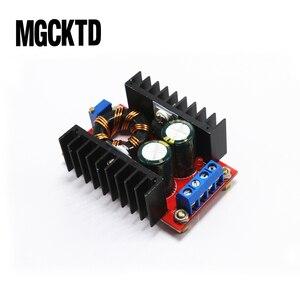 Image 3 - 10 pièces 150W Boost convertisseur DC DC 10 32V à 12 35V Module de chargeur de tension