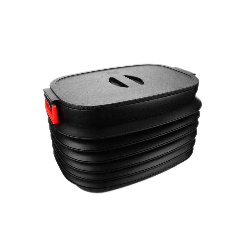 37l carro universal portatil multifuncional viagem carro telescopica balde saco de armazenamento dobravel saco de armazenamento