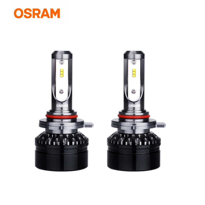 Osram h7 led fog lights h11 led 6000k car light h7 led 360 ampoule led h4 h11 led light 9012 led hir2 h16 h8 automobiles styling