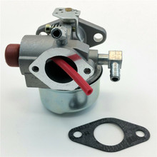 Buy New High Quality Replacement Carburetor for Tecumseh Nos 640271 640303 & 640350 LV195EA LEV100 LEV105 LEV120 directly from merchant!