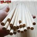 10/20 stücke Hohe Qualität Holz Pfeil Welle 80cm Länge 8mm Durchmesser DIY Werkzeug Holz Handarbeit Outdoor Schießen Praxis zubehör