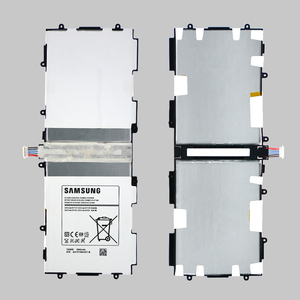 "Image 2 - 100% מקורי לוח סוללה T4500E עבור Samsung Galaxy Tab 3 10.1 ""GT P5210 P5200 P5220 P5213 6800mAh Akku עם משלוח כלים"