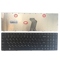 NEW Russian Keyboard for Lenovo 25210891 G500 RU MP 12P83US 6861 25210932 MP 12P83SU 686 PK130Y0305 V117020GS1 V 117020ZS1 RU RU|keyboard lenovo|ru keyboard|lenovo keyboard -
