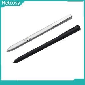 Image 1 - Caneta touch screen s para samsung galaxy tab, substituição para t825 t827, caneta stylus ativa, SM T820 s pen