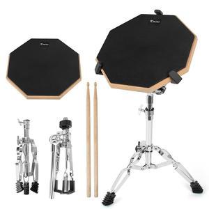 Kmise Snare Drum Practice Pad