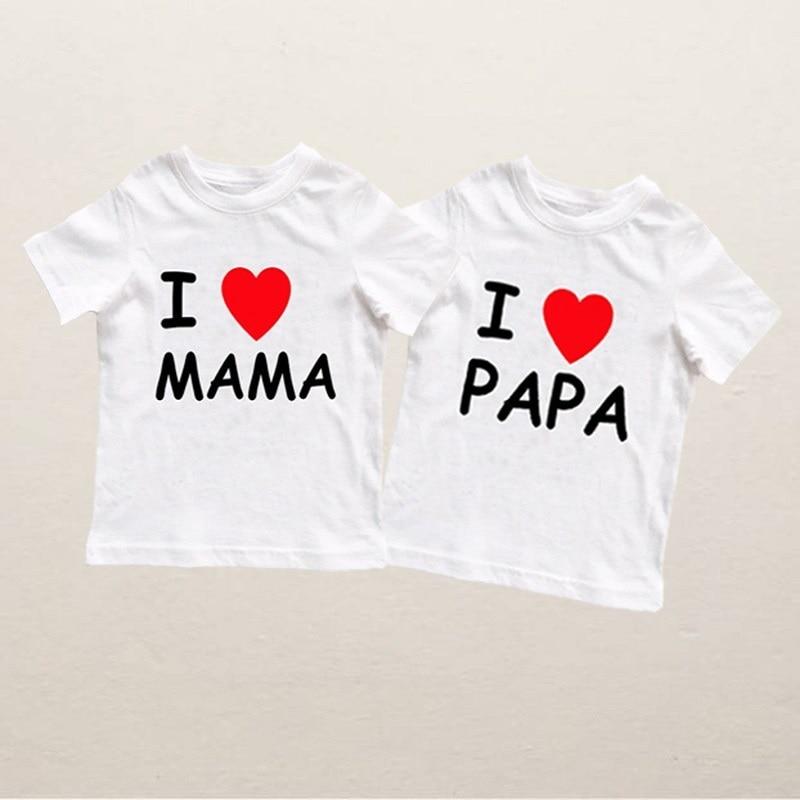Summer Newborn Infant Toddler Baby Boys Solid T-Shirt Baby Clothes Toddler Girl Clothes T Shirt For Girls Gift