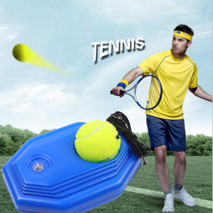 Heavy Duty Tennis Training Aid