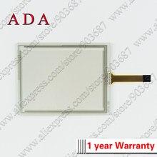 Digitador de vidro do painel da tela de toque para trane tracer ch530 sistema de controle para enfriadoras rtwd/rtud 060-250 tela sensível ao toque