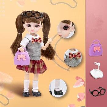 Одежда для кукол 19 см. 3