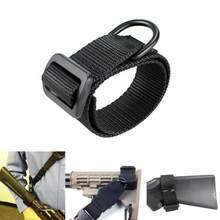 Abay – ceinture d'adaptateur de sangle Q3V0 pour fusil Airsoft militaire tactique, accessoires de chasse, fusil de chasse