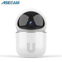 HD 1080P Cloud IP Camera Auto Tracking Surveillance Camera Home Security Wireless WiFi Network CCTV Camera Baby Monitor