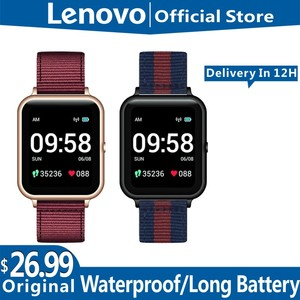 Lenovo S2 Smart Watch 1.4
