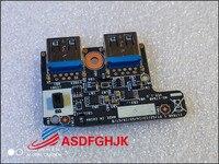 Para MSI WT72 PLACA USB LAPTOP MS-1784B 11784B 1.0 100% TESED OK
