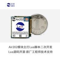 Air202 GPRS Internet der Dinge Modul GSM Drahtlose Kommunikation Unterstützung Luat Sekundäre Entwicklung