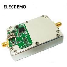 ADF4351 phase locked loop di sorgente del segnale di sintetizzatore di frequenza con controllo microcontrollore con cavità RF PLL