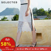 Dress SELECTED Laced S|41924C520
