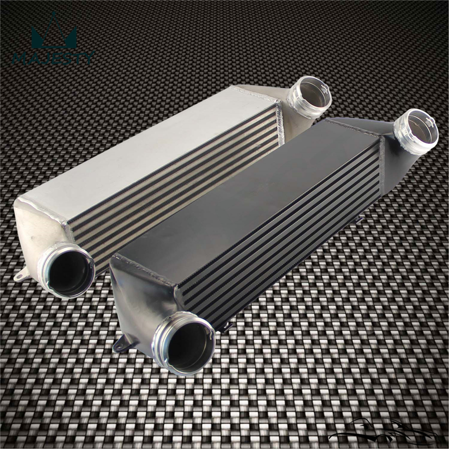 FMIC Racing <font><b>Intercooler</b></font> Kit For 2007-2013 B*MW E90 <font><b>335i</b></font> 335xi 135i <font><b>N54</b></font> N55 image