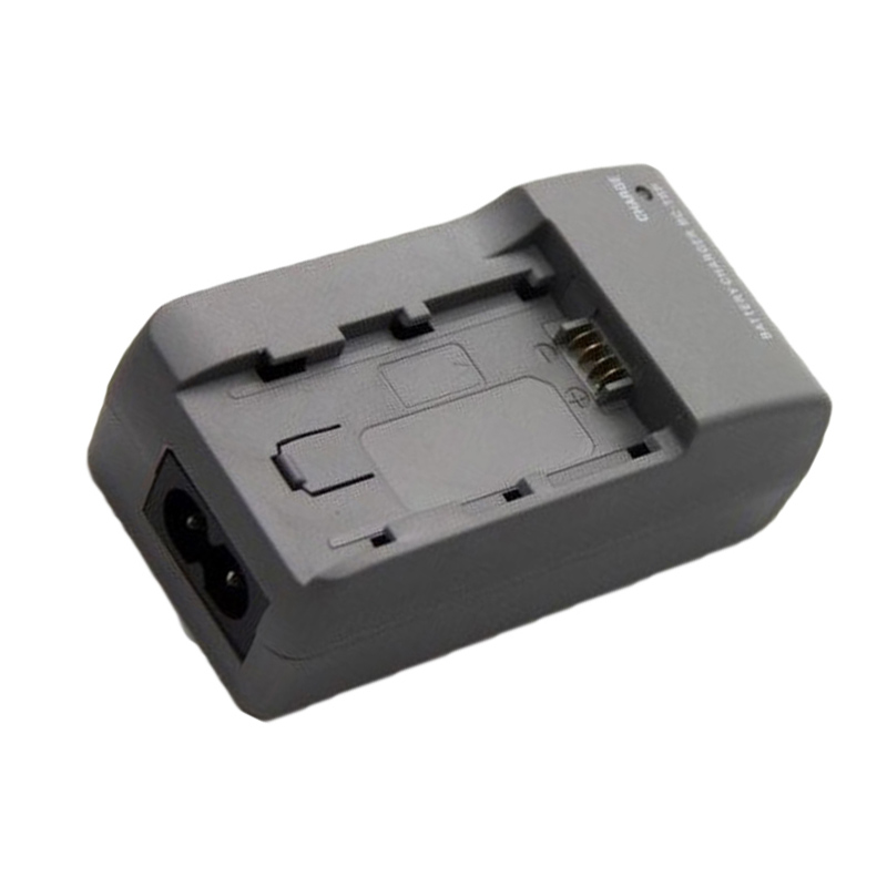 Camera Battery Charger For BC-TRP SONY NP FH100/FH70/FH90/FP50/FP51D/FP70/FP71D LED indicator image