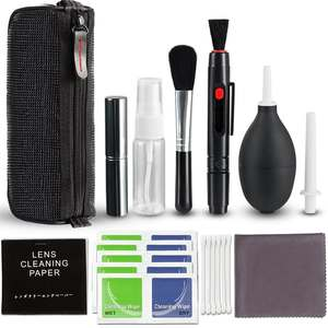 Fan Equipment Cleaning-Brush-Set Digital-Camera-Tools Professional Photo Eco-Friendly-Room