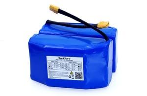 """Image 2 - Paquete de batería de litio de autobalance para patinete eléctrico de 36V, 4,4ah, 4400mah, alto drenaje, 2 ruedas, 6,5 """"y 7"""""""