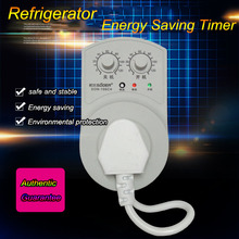 Thermostat Temperature Controller Refrigerator Companion termostat Electronic Thermostat Timer Delay Protector EnergySave Switch
