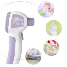HOT Digital Temperature Infrared Thermometer Non-Contact Temperature Meter Pyrometer IR-50 ~ 600C Laser Point Tool