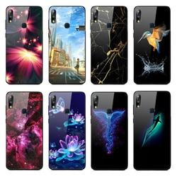 На Алиэкспресс купить стекло для смартфона for asus zenfone max pro m2 zb631kl case cartoon tempered glass phone case for asus zenfone max pro (m1) zb601kl zb602k fundas