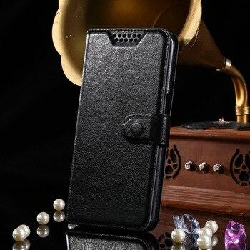 Перейти на Алиэкспресс и купить Чехлы-бумажники с отделениями для Для Doogee X11 X10S X50L X50 X60L Y8c Y8 плюс X90L X90 X100 N10 Новый чехол-раскладушка кожаный чехол для телефона защитный чехол