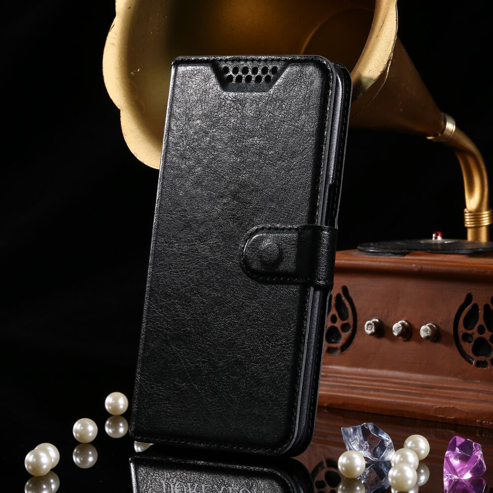 Wallet cases for Doogee X11 X10S X50L X50 X60L Y8c Y8 Plus X90L X90 X100 N10 new flip cover leather phone case protective cover image